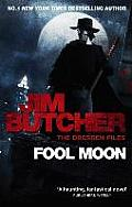 Fool Moon. Jim Butcher