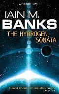 Hydrogen Sonata by Iain M Banks