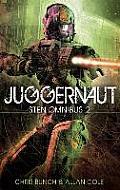 Juggernaut by Allan Cole