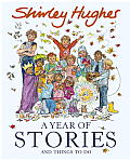 A Year of Stories: And Things to...