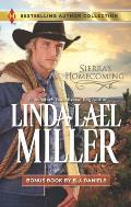 Sierra's Homecoming: Montana Royalty (Bestselling Author Collection)