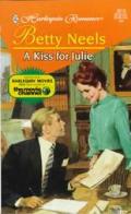 Kiss for Julie