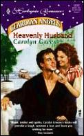 Heavenly Husband: Guardian Angels