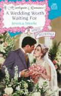 A Wedding Worth Waiting for: White Weddings