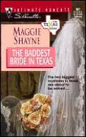 Baddest Bride In Texas Texas Brand