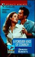 Forever Kind of Cowboy: Rodeo Men