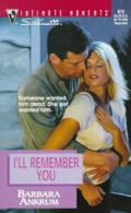 I'll Remember You: Try to Remember
