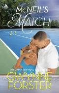 McNeil's Match (Arabesque)