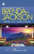 Westmorelands #20: Sparks of Temptation: The Proposal\Feeling the Heat