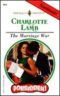 Marriage War