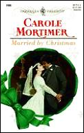 Married by Christmas: (Top Author)