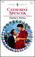 Dante's Twins (Expecting!)