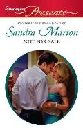 Harlequin Presents #2983: Not for Sale