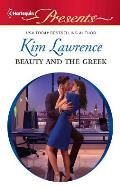 Harlequin Presents #2984: Beauty and the Greek