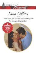Harlequin Presents #3200: More Than a Convenient Marriage?