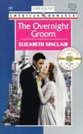 Overnight Groom: Oops! Still Married!