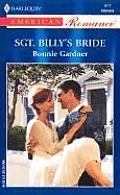 Harlequin American Romance #0911: Sgt. Billy's Bride