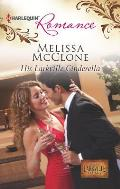 Harlequin Romance #4346: His Larkville Cinderella
