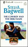 Cowboy & the Debutante: Twins on the Doorstep