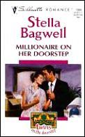 Millionaire on Her Doorstep: Twins on the Doorstep