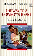 Way to a Cowboy's Heart: Family Matters