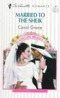 Married to the Sheik: Virgin Bride