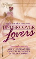 By Request: Undercover Lovers