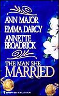 Man She Married: Wilderness Child; Mystery Wife; The Wedding