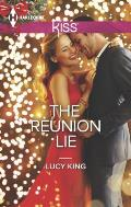Harlequin Kiss #42: The Reunion Lie