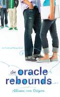 The Oracle Rebounds (Harlequin Teen)