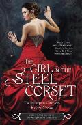 Girl in the Steel Corset The Strange Case of Finley Jayne