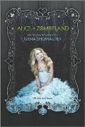 White Rabbit Chronicles 01 Alice in Zombieland