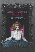 White Rabbit Chronicles 03 Queen of Zombie Hearts