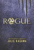 Talon Saga #2: Rogue