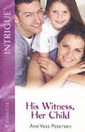 His Witness, Her Child