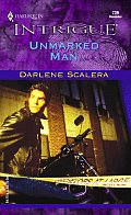 Harlequin Intrigue #739: Unmarked Man: Bachelors at Large