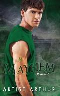 Kimani Tru Mayhem (Mystyx Novel)