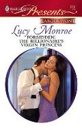 Harlequin Large Print Presents #2739: Forbidden: The Billionaire's Virgin Princess