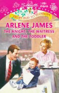 Knight, the Waitress & the Toddler