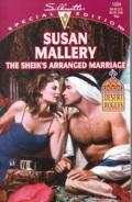 Sheiks Arranged Marriage