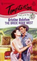 Bride Rode West