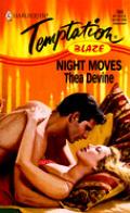 Night Moves: Blaze