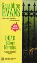 Dead Before Morning