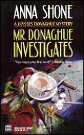 Mr Donaghue Investigates