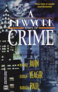 New York State of Crime