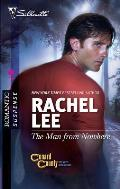 Silhouette Romantic Suspense #1595: The Man from Nowhere