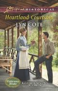 Heartland Courtship (Love Inspired Historical)