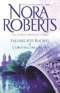 Falling For Rachel & Convincing Alex