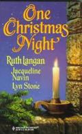 One Christmas Night: Highland Christmas/A Wife for Christmas/Ian's Gift