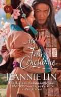 Harlequin Historical #1094: My Fair Concubine Cover